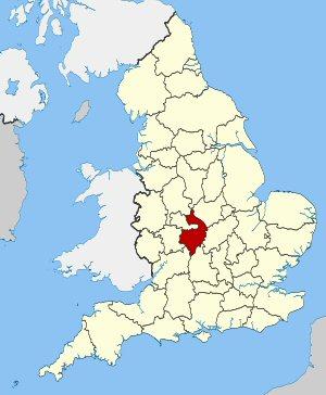 04b 300 Warwickshire County