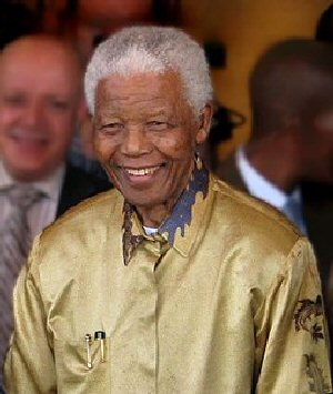 04e 300 Nelson Mandela
