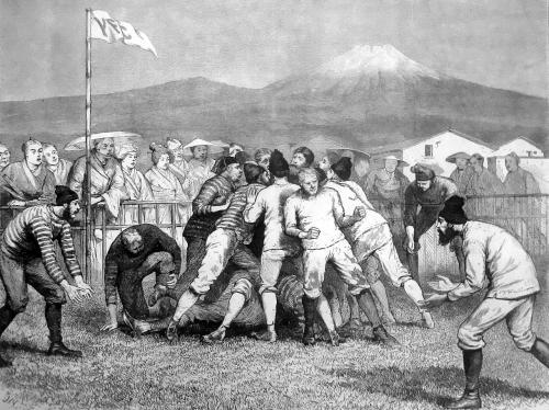 04g 500 Rugby in Yokohama 1874