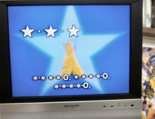 02b 500 BINGO TV2stars