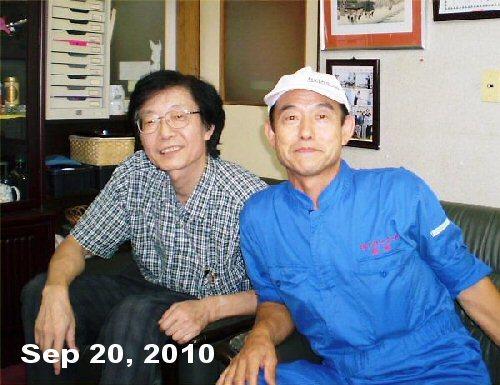 01ad 500 20100920 相羽周平さんとYoshy