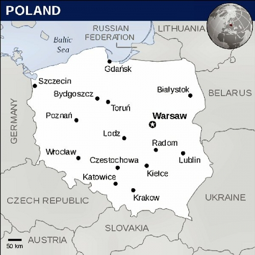 04bab 600 Location of Poland