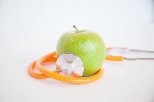 04b 500 an apple