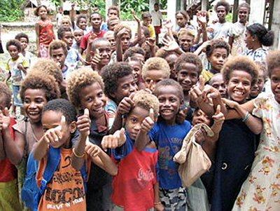 04bc 400 children in Solomon Is