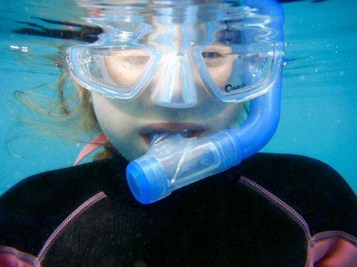 04e 500 snorkeling