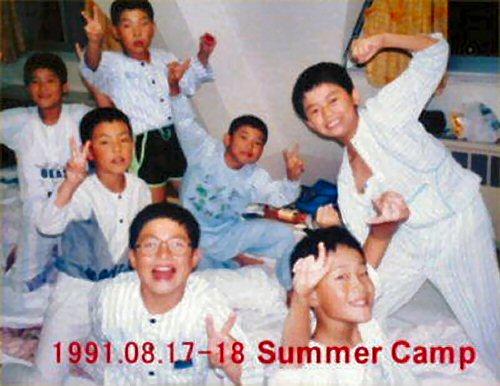 09ab 500 19910817 LL Summer Camp