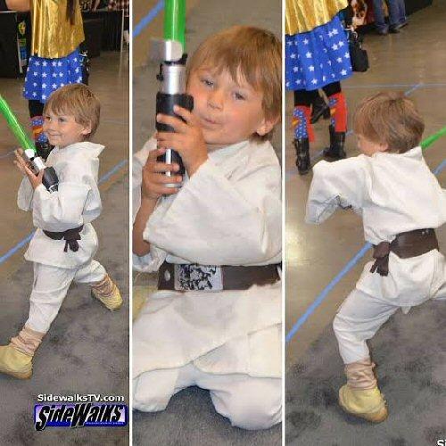 04a 500 Young Jedi