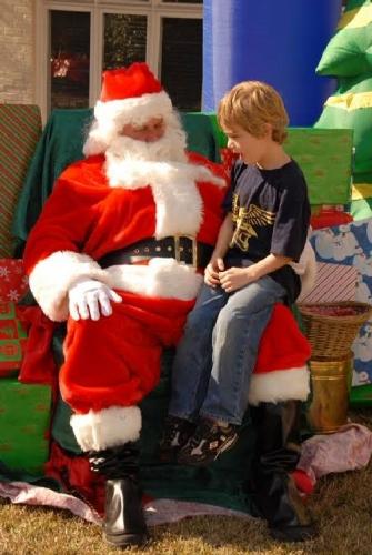 09d 500 Santa boy