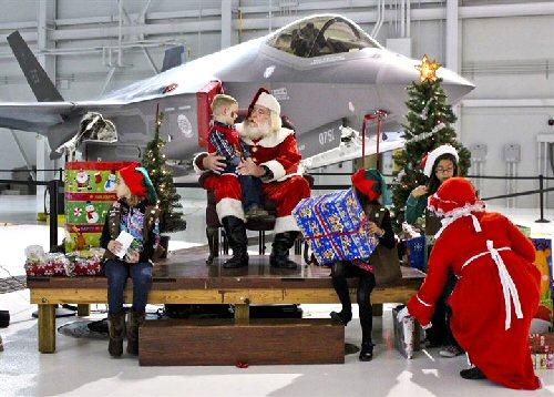 ■09b 500 santa airforce