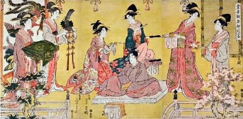03c 600 Minister_Narihira_Coming_of_Age