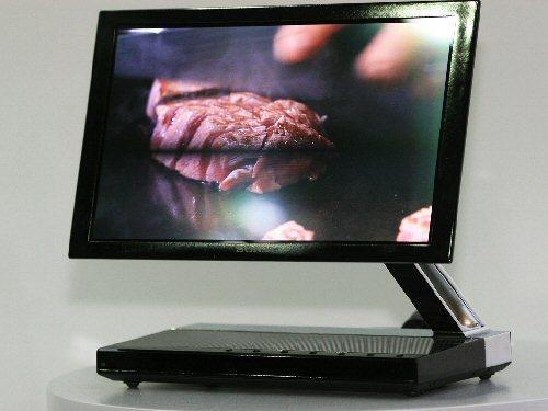 03b 500 OLED tv