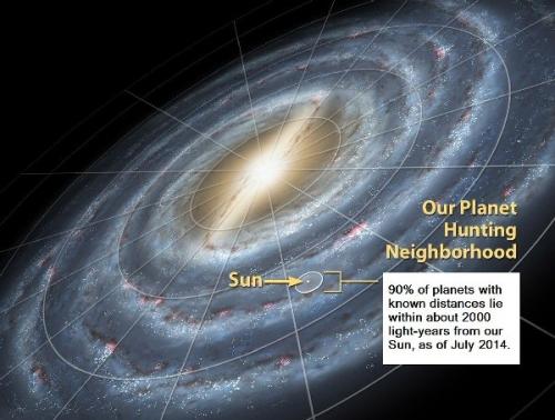 09b 600 Milky Way Galaxy