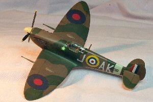 03b 300 spitfire JOAK