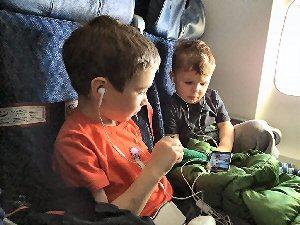 04a 300 boys on a plane