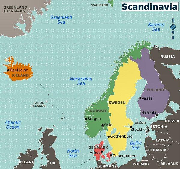 04a 600 location of Denmark