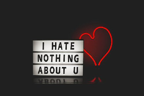 02a 500 i hate nothing