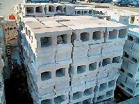 04aa 200 cinder blocks