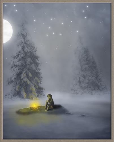 03c 500 snow loneliness
