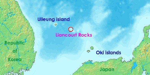 03b 500 Location_Liancourt_rocks