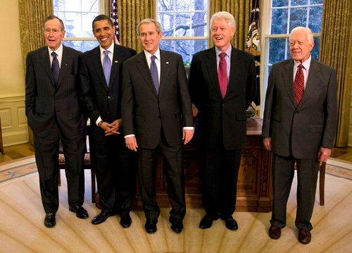 09a 500 ex_presidents