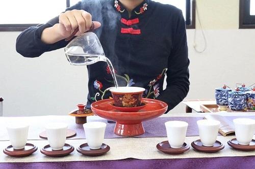 2019年紅茶会