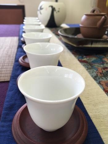 第16期 台湾茶講座