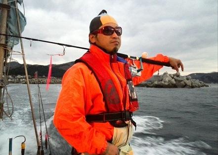 釣り侍photo