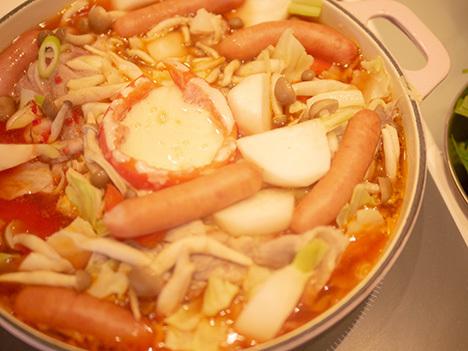 Kit Oisix(キットオイシックス)の鍋