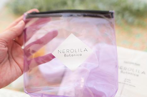 NEROLILA Botanica(ネロリラ ボタニカ) 3点セットA