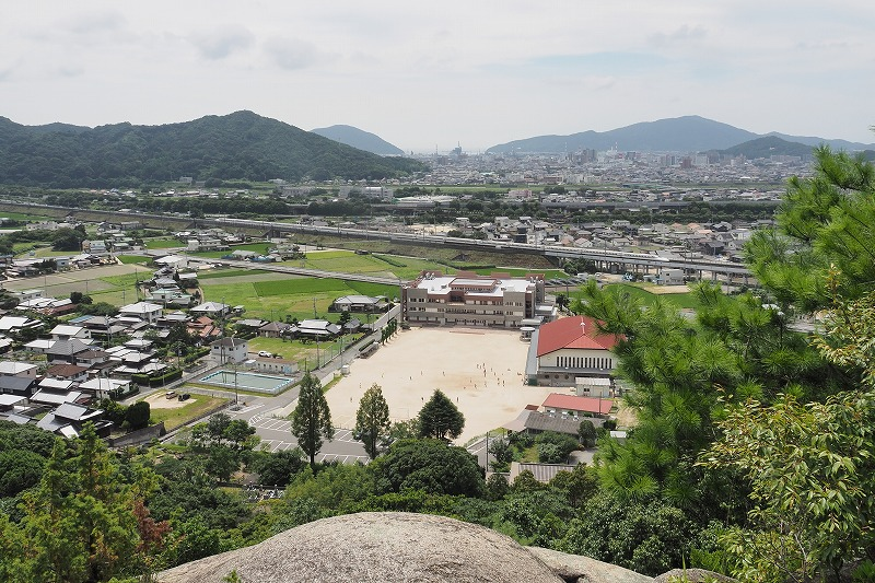 右田ヶ岳 (5)