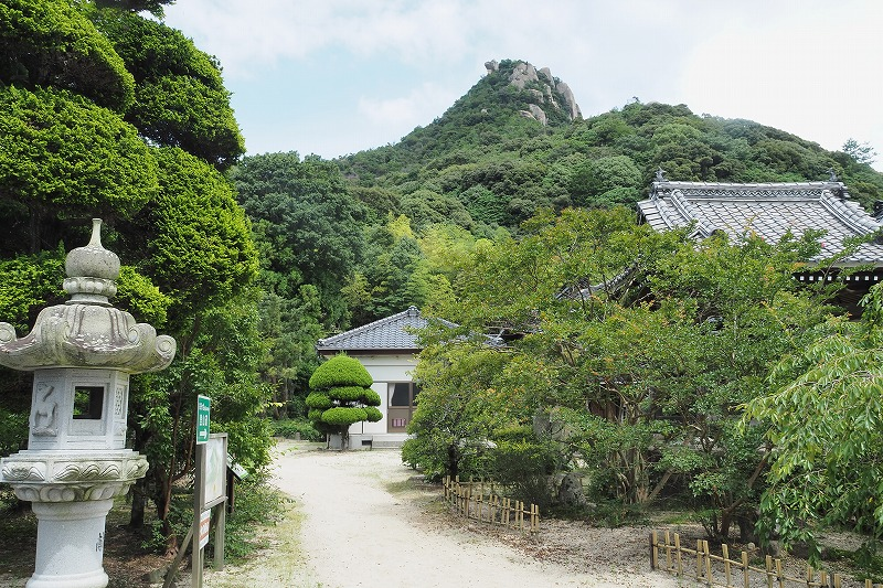 右田ヶ岳 (4)
