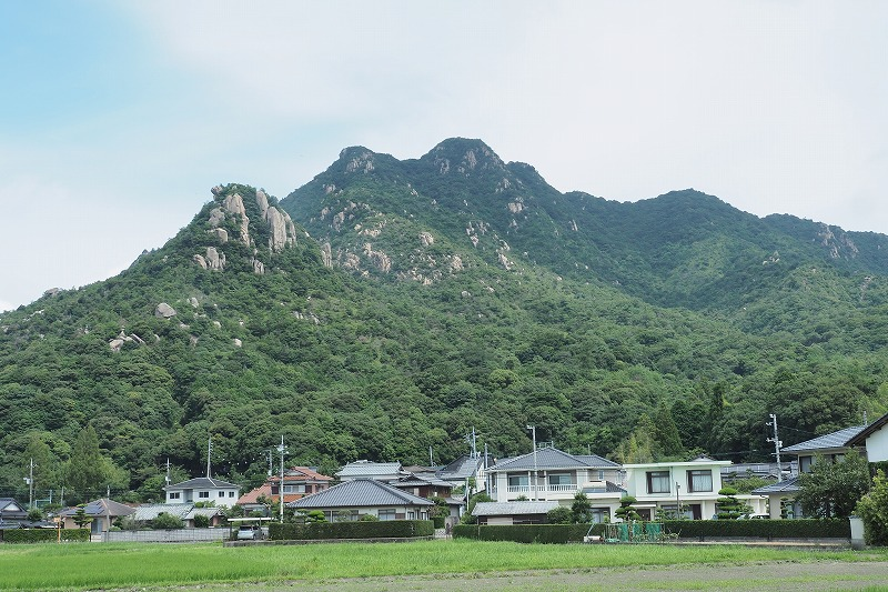 右田ヶ岳 (1)