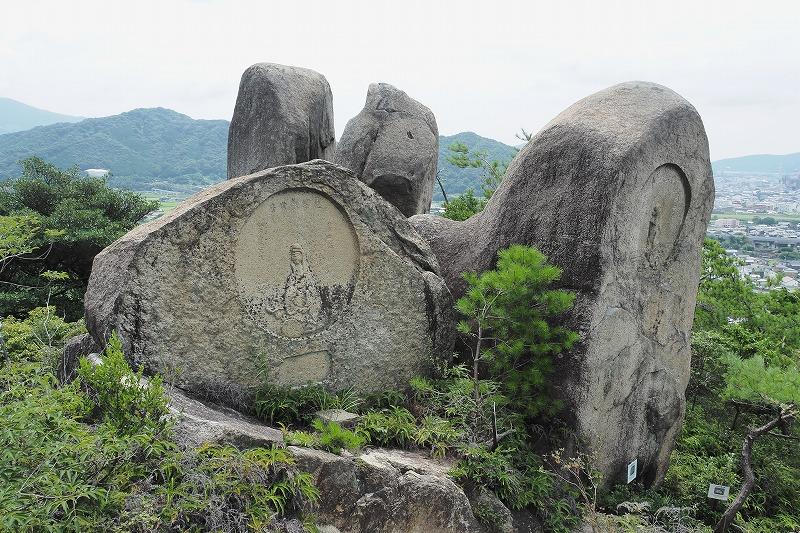 右田ヶ岳 (8)