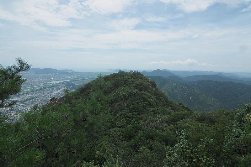 右田ヶ岳 (18)