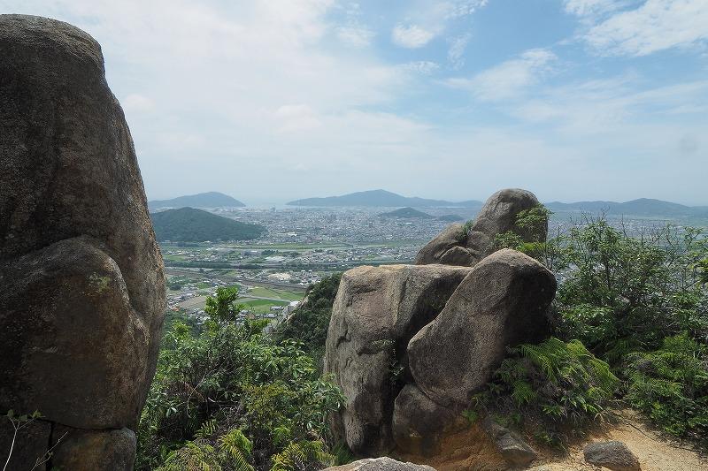 右田ヶ岳 (14)