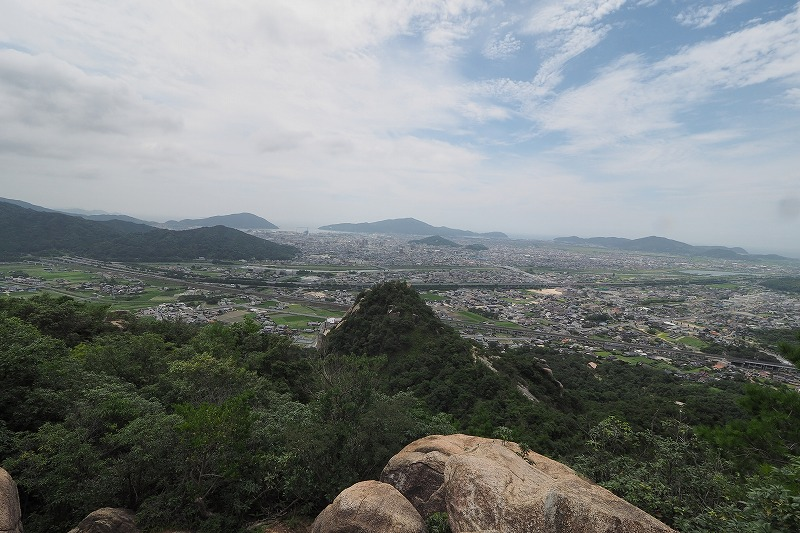 右田ヶ岳 (13)