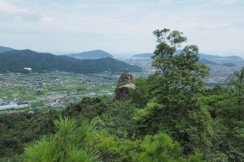右田ヶ岳 (21)