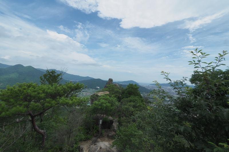 右田ヶ岳 (23)