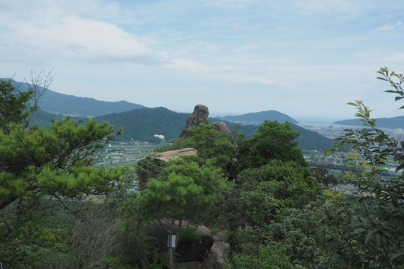 右田ヶ岳 (24)
