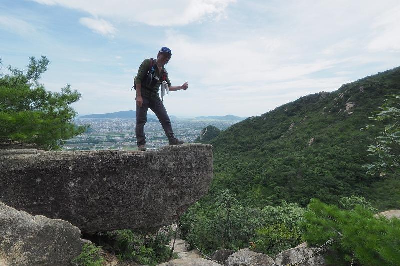 右田ヶ岳 (26)
