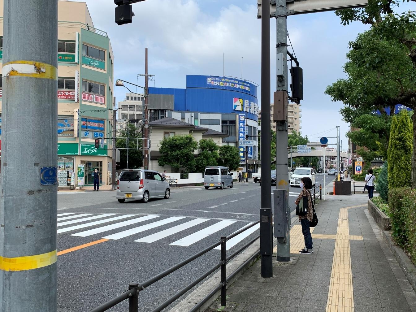 池田駅20200705-2