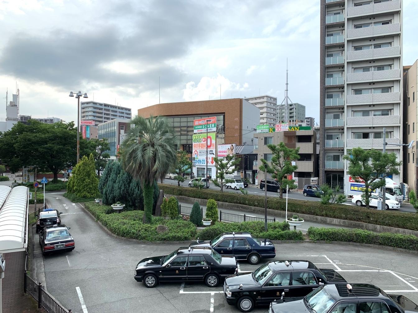 池田駅20200705-3