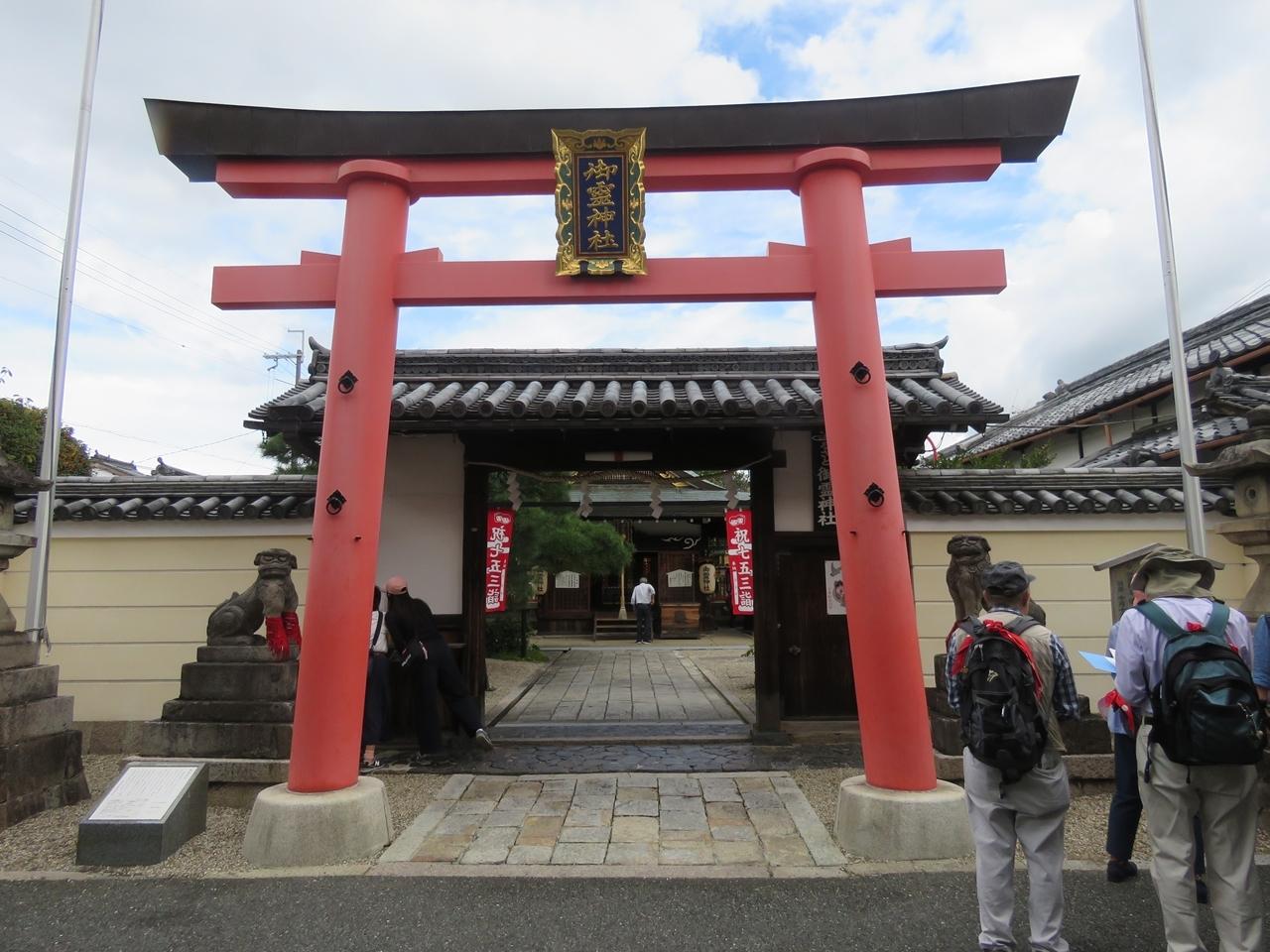 s-御霊神社 ならまち191020