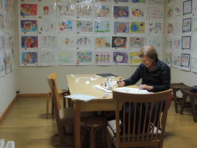 しあげ国際児童画展DSCN0461 - コピー - コピー
