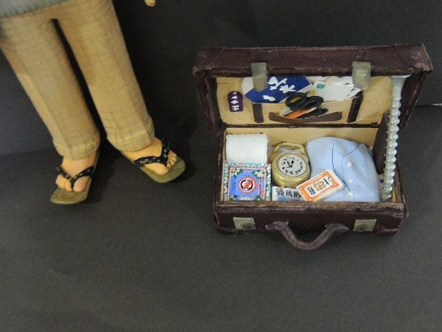⑲「男はつらいよ」寅さんの鞄DSCN1641