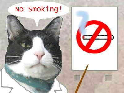 禁煙フリー素材