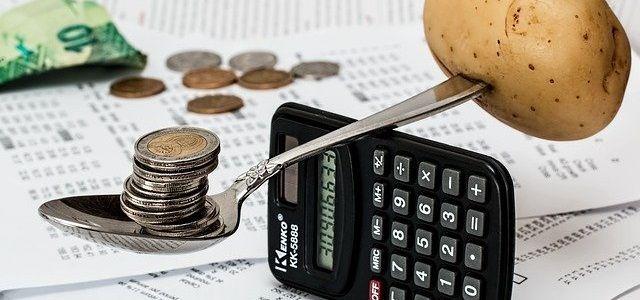 ブログの在宅ワークで稼げる収入の目安