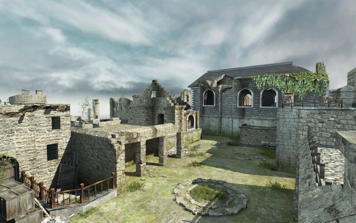 基本プレイ無料の人気FPSオンラインゲーム、Alliance of Valiant Arms(AVA)、広い視野で大乱戦が味わえる新爆破MAP「Ruin」を実装したよ