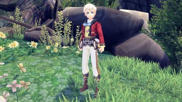 基本プレイ無料のアニメチックファンタジーオンラインゲーム、幻想神域、新幻神「悪戯好きの白兎・イナバ」が登場した