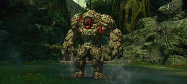 基本プレイ無料のファンタジーMMORPG、TERA(テラ)、新ダンジョン「狂気のコロシアム」が登場したよ